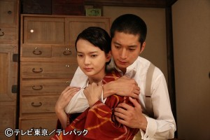 向井理主演ドラマ「永遠の0」