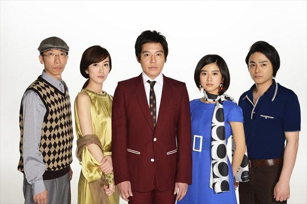 小出恵介主演、黒島結菜初舞台の倉持裕作・演出「虹とマーブル」8月上演