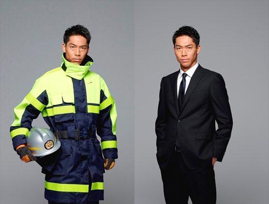 "EXILE・AKIRA、初の""消防団員役""で街のヒーローに!新ドラマ『HEAT』に主演"