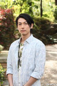 北川景子主演『探偵の探偵』に出演するDEAN FUJIOKA
