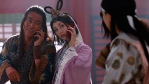 au新CMに乙姫役で登場した菜々緒