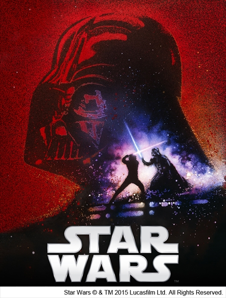 <p>Star Wars (c) &#038; TM 2015 Lucasfilm Ltd. All Rights Reserved</p>