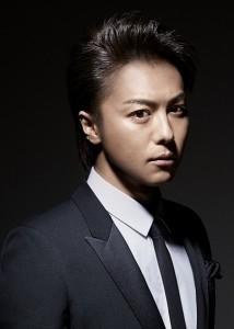 「GOTHAM/ゴッサム<ファースト・シーズン>」のCMイメージソングを歌うEXILE TAKAHIRO