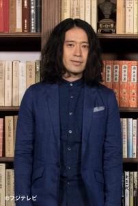 『タイプライターズ~物書きの世界~』に出演するピース又吉直樹