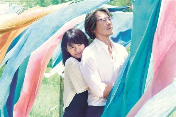 榮倉奈々×豊川悦司『娚の一生』が「ニッポン・シネマ賞 2015」2位獲得