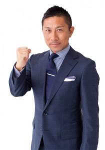 初の冠レギュラー番組『SPA!監修 秘密のゾノ』に出演する前園真聖