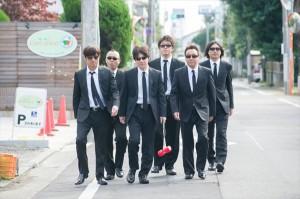 """『内村さまぁ~ず THE MOVIE』で約6年ぶり再結集した""""NO PLAN"""""""