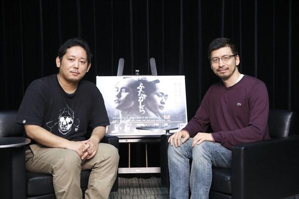 『ふたがしら』入江悠監督が熱く語る!時代劇研究家とのSP対談を配信