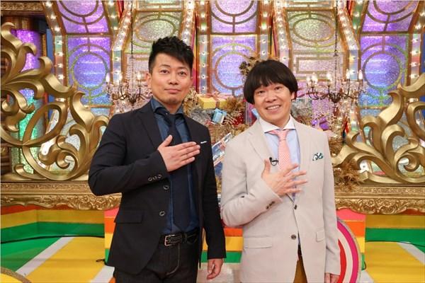 雨上がり・宮迫博之「こんな泣ける番組になるとは」クイズ番組で感動の結末!?