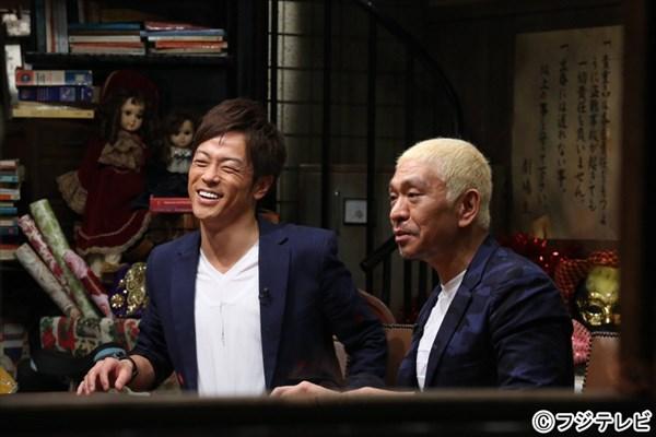 """松本人志&陣内智則の""""芸人愛""""あふれるドキュメンタリー"""