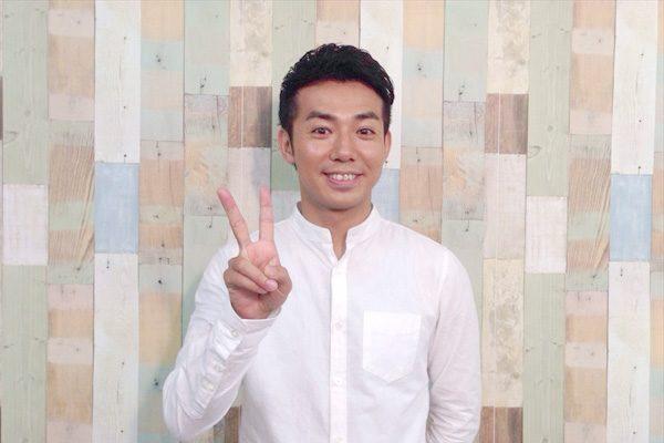 ピース綾部祐二が『にじいろジーン』新リポーターに就任!家族の変身をサポート