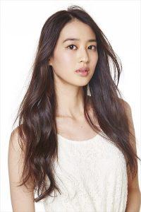 舞台『攻殻機動隊ARISE』草薙素子役の青野楓