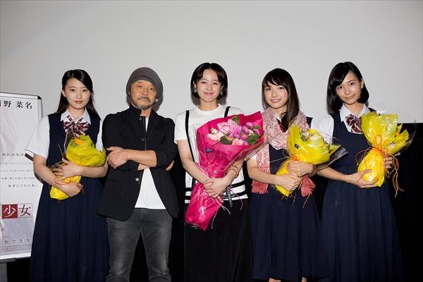 押井守「前半を耐えられれば面白くなる映画」最新作「東京無国籍少女」公開