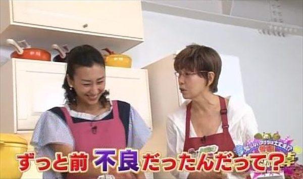 浅田舞、平野レミの質問攻めにタジタジ!?「彼氏は何やってる人?」「結婚するの?」