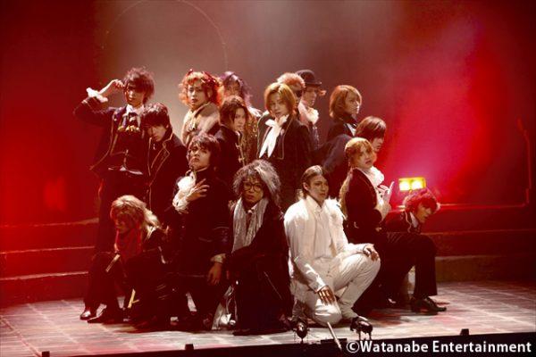 【特集】D-BOYSの舞台を映画館で上映「Dステ映画祭2015」プログラム