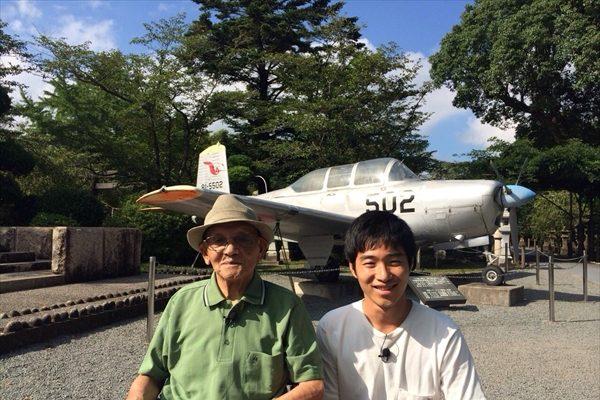 ジャルジャル・後藤の祖父も戦地へ…戦後70年、平和を考える