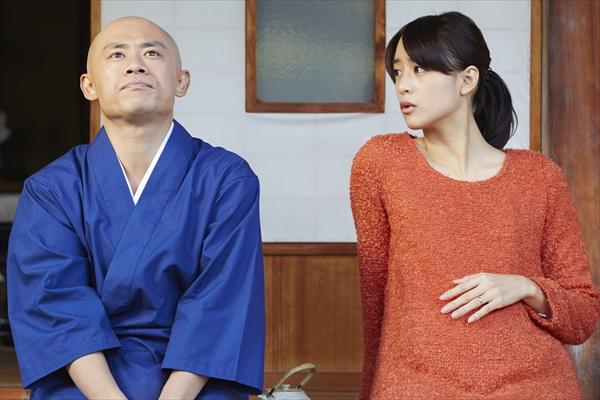 伊藤淳史主演映画「ボクは坊さん。」公開日が10.24(土)に決定!
