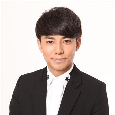 「幸運に恵まれたのも又吉先生のおかげ」ピース・綾部が9月昼ドラで初主演!