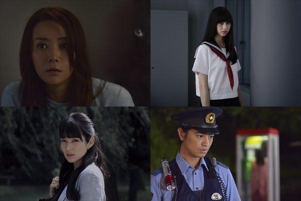 斎藤工&高梨臨&中条あやみ&観月ありさ「ほん怖」出演決定