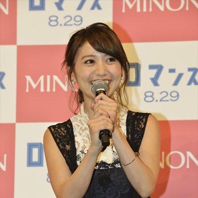 「裸になってお芝居ができました」大島優子、主演作に自信のぞかせる
