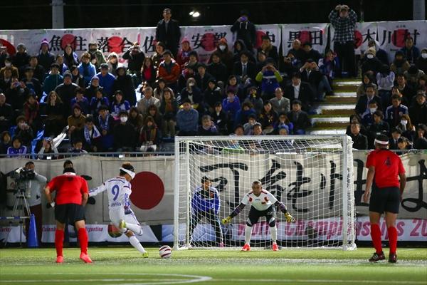 リオに向けた熱戦「IBSA ブラインドサッカーアジア選手権 2015」をBSスカパー!が生中継