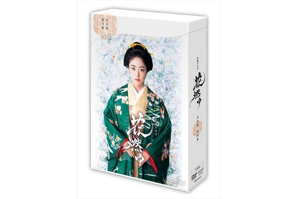 『花燃ゆ』Blu-ray&DVD第弐集が12・16に発売決定!伊勢谷友介&東出昌大のインタビューも収録予定