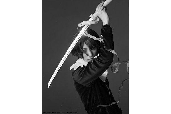 人気TVアニメ「ノラガミ」の舞台化が決定! 2016年1月から公演スタート