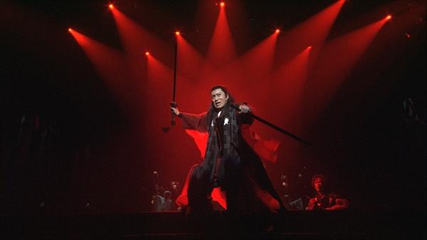 <p>ゲキ×シネ『朧の森に棲む鬼』(c)2007 松竹/ヴィレッヂ</p>