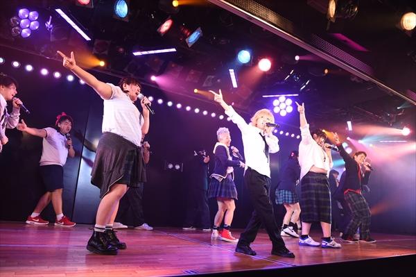 <p>高橋みなみプロデュース「STAFF公演」(c)AKS</p>