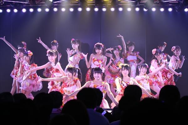 <p>高橋みなみプロデュース「ザ・アイドル公演」(c)AKS</p>