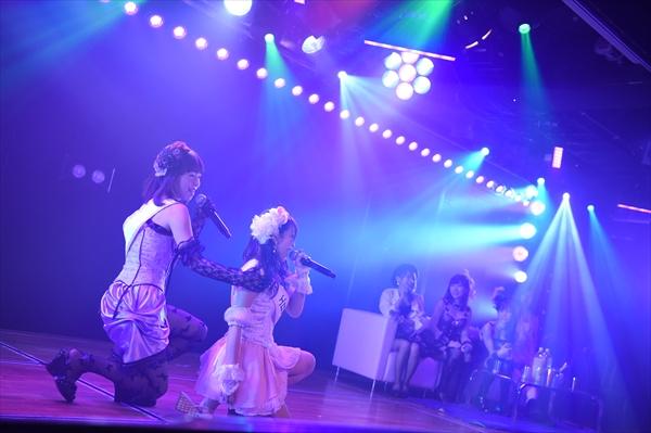 <p>高橋みなみプロデュース「Saturday Night公演」(c)AKS</p>