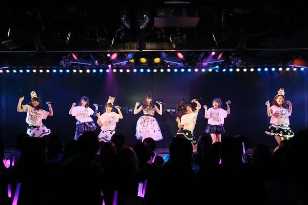 <p>高橋みなみプロデュース「愛しのにゃんにゃんお誕生日おめでとう公演」(c)AKS</p>