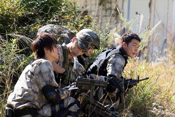 <p>映画「復讐したい」 (C)2015 山田悠介/幻冬舎/「復讐したい」製作委員会</p>