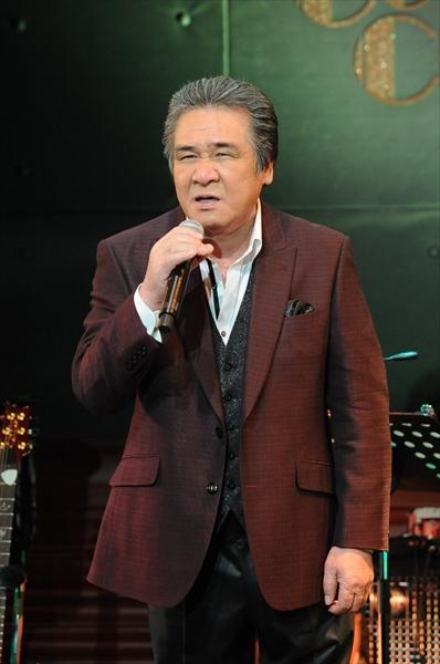 <p>鳥羽一郎「BS12歌謡ナイト jazzyなライブショー」</p>