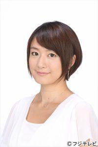 『新報道2001』キャスターに就任した大島由香里アナ