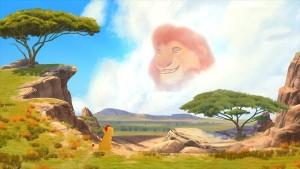 「ライオン・ガード」