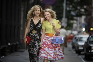 『マンハッタンに恋をして ~キャリーの日記~ 2』Dlifeにて4・11より日本初放送