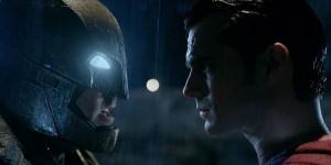 映画「バットマン vs スーパマン ジャスティの誕生」