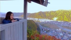 長野県千曲市観光PR映像