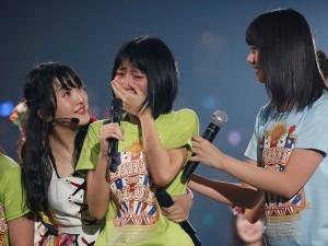 「HKT48春のライブツアー~サシコ・ド・ソレイユ 2016~」
