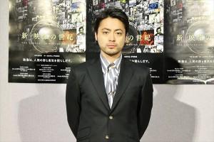 『新・映像の世紀』でナレーションを務める山田孝之