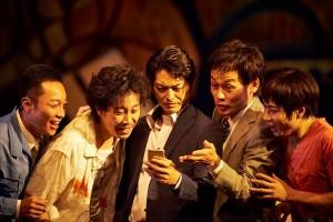TEAM NACS 第15回公演「悪童」