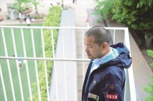 Blu-ray&DVD発売記念「バクマン。」大根仁監督トークショー&展示会開催!