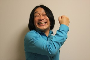 永野の完全撮り下ろしDVD「Ω」5・18発売