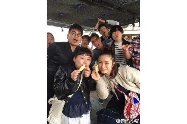 雨上がり、上戸彩、セカオザ、出川哲朗らがお泊り旅!『旅人は10人の人気者』4・23放送