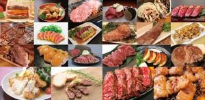「肉フェス TOKYO 2016 春」お台場