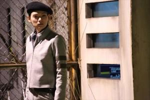映画「太陽」に出演している古川雄輝