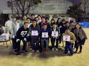 ゴリけん、パラシュート部隊、波田陽区らが熊本地震支援活動を実施