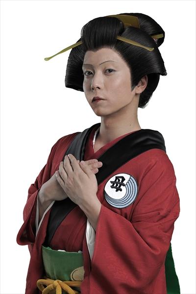 <p>「磯部磯兵衛物語~浮世はつらいよ~」母上:中山義紘(C)Ryo Nakama/SHUEISHA, WATANABE ENTERTAINMENT</p>