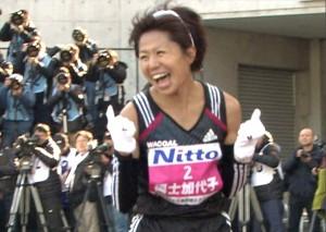 マラソンランナー・福士加代子の素顔と知られざる真実